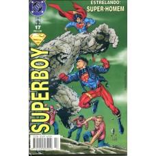 Superboy 17 (1998)