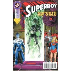 Superboy 25 (1999)