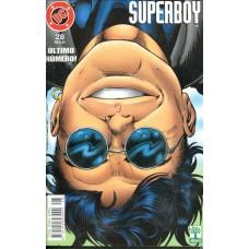 Superboy 28 (1999)