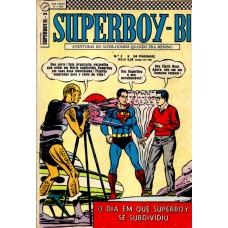 Superboy - bi 3 (1967) 1a Série