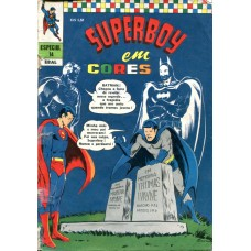 Superboy em Cores 14 (1972)