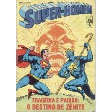 24058 Super Homem 25 (1986) Editora Abril