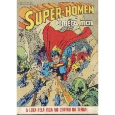 24063 Super Homem 28 (1986) Editora Abril