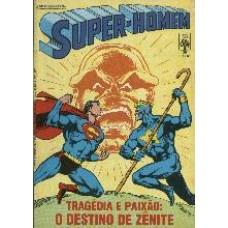 26394 Super Homem 25 (1986) Editora Abril