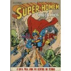 26397 Super Homem 28 (1986) Editora Abril