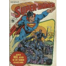 30481 Super Homem 26 (1986) Editora Abril