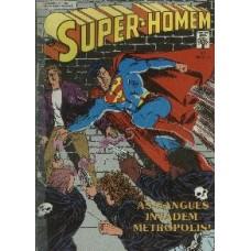 30512 Super Homem 57 (1989) Editora Abril
