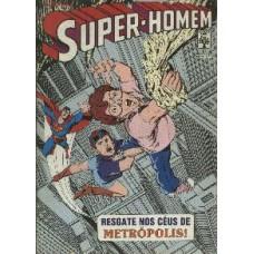 30516 Super Homem 61 (1989) Editora Abril