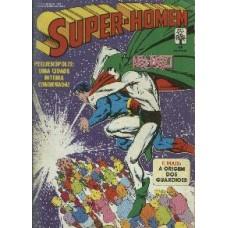 30520 Super Homem 65 (1989) Editora Abril