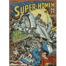 30524 Super Homem 69 (1990) Editora Abril