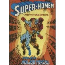 30526 Super Homem 71 (1990) Editora Abril