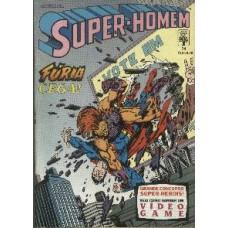 31337 Super Homem 74 (1990) Editora Abril
