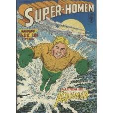 31341 Super Homem 78 (1990) Editora Abril