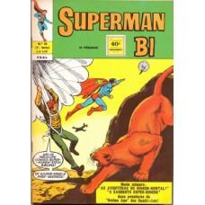 35236 Superman - bi 56 (1974) 1a Série Editora Ebal