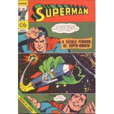 37221 Superman 77 (1970) 3a Série Editora Ebal