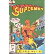 37243 Superman 69 (1982) 1a Série Editora Ebal