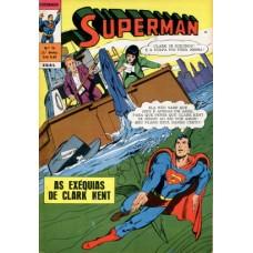 40745 Superman 76 (1970) 3a Série Editora Ebal