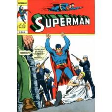 40784 Superman 17 (1974) 4a Série Editora Ebal