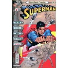 Superman 1 (2000) Super Heróis Premium