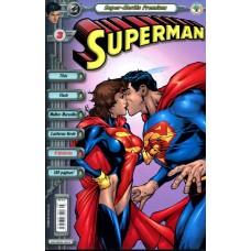 Superman 3 (2000) Super Heróis Premium