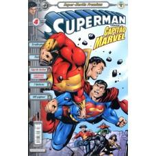 Superman 4 (2000) Super Heróis Premium