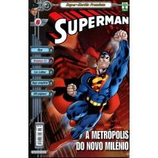 Superman 6 (2001) Super Heróis Premium