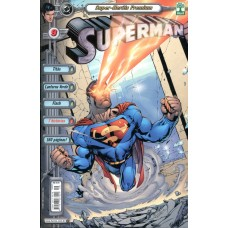 Superman 9 (2001) Super Heróis Premium