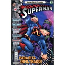 Superman 10 (2001) Super Heróis Premium