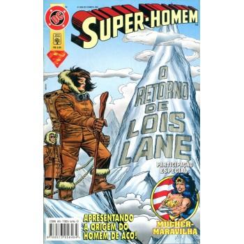 Super Homem O Retorno de Lois Lane (1998)