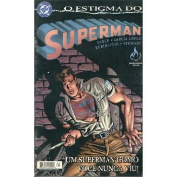 O Estigma do Superman (2001)