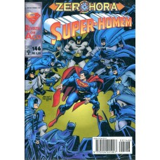 Super Homem 146 (1996)
