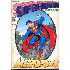 Super Homem Especial 2 (1989)