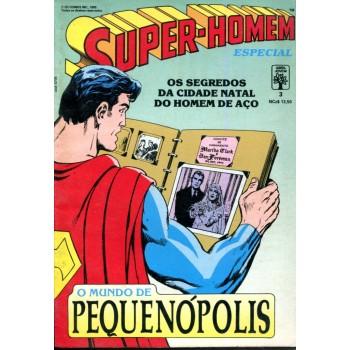 Super Homem Especial 3 (1989)