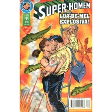 Super Homem 20 (1998)
