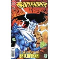 Super Homem 27 (1999)