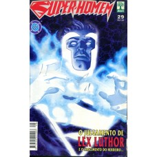 Super Homem 29 (1999)