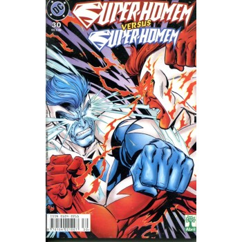 Super Homem 30 (1999)