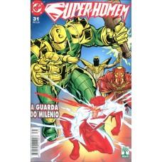 Super Homem 31 (1999)