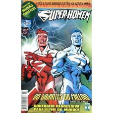 Super Homem 33 (1999)