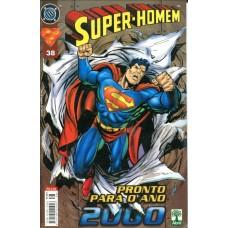 Super Homem 38 (1999)