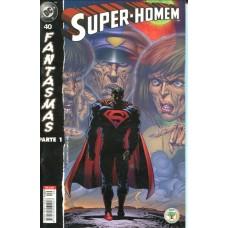 Super Homem 40 (2000)