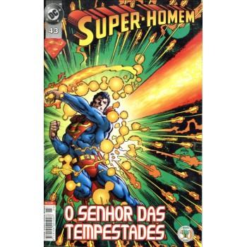 Super Homem 43 (2000)