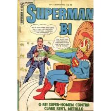Superman - bi 6 (1966) 1a Série