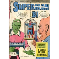 Superman - bi 10 (1966) 1a Série