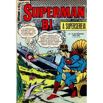 Superman - bi 14 (1967) 1a Série