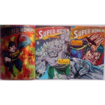 Super Homem X Apocalypse 1 2 3 (1995)