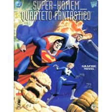 Super Homem Quarteto Fantástico (2000)
