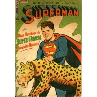 Superman 95 (1955)