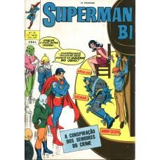 Superman - bi 51 (1973) 1a Série