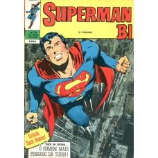Superman - bi 52 (1973) 1a Série